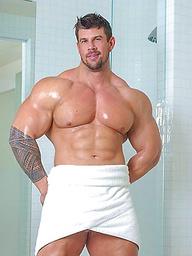 Zeb - Bathroom Fantasy