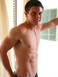 Muscle twink Quinn