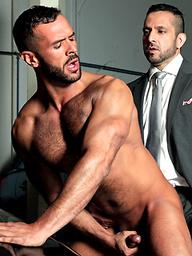 I. O. U. Staring Denis Vega & Adam Champ